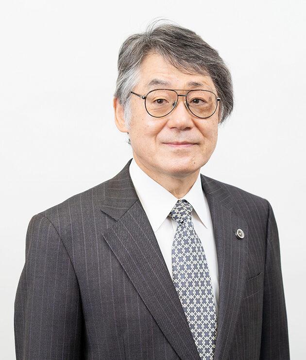 多田 郁夫
