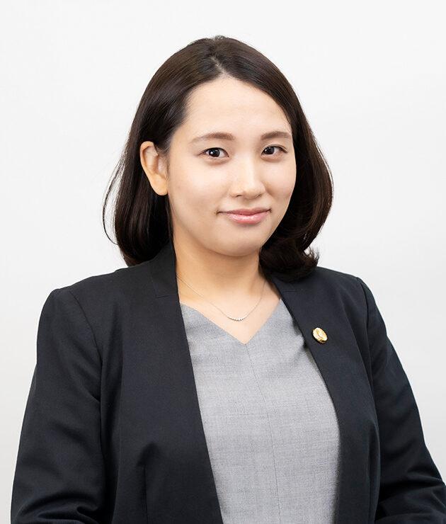 横田 未生