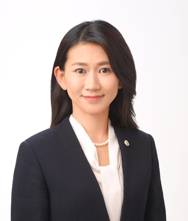 加藤 佑子